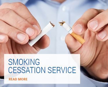 Smoking Cessation Service